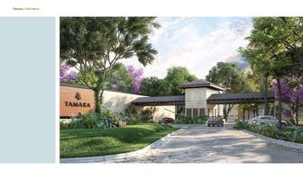 Foto de terreno habitacional en venta en  , club de golf la ceiba, mérida, yucatán, 14274160 No. 01