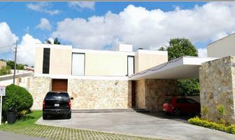 Foto de casa en venta en  , club de golf la ceiba, mérida, yucatán, 14369538 No. 01