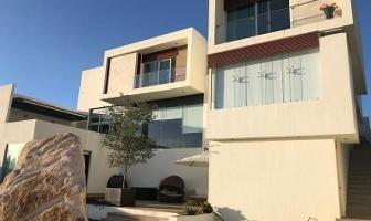 Foto de casa en venta en  , club de golf la loma, san luis potosí, san luis potosí, 11847297 No. 01