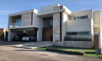 Foto de casa en venta en  , club de golf la loma, san luis potosí, san luis potosí, 14251500 No. 01