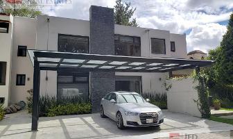 Foto de casa en venta en  , club de golf los encinos, lerma, méxico, 11822756 No. 01