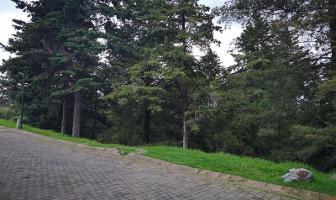 Foto de terreno habitacional en venta en  , club de golf los encinos, lerma, méxico, 12103014 No. 01