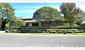 Foto de casa en venta en  , club de golf los encinos, lerma, méxico, 12124961 No. 01