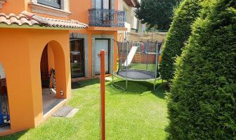 Foto de casa en venta en  , club de golf los encinos, lerma, méxico, 12735373 No. 01