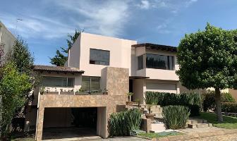 Foto de casa en venta en  , club de golf los encinos, lerma, méxico, 13767533 No. 01