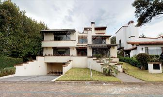Foto de casa en venta en  , club de golf los encinos, lerma, méxico, 13826904 No. 01