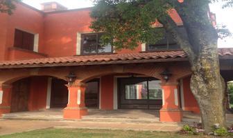 Foto de casa en venta en  , club de golf los encinos, lerma, méxico, 14148468 No. 01