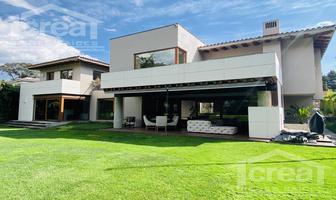 Foto de casa en venta en  , club de golf los encinos, lerma, méxico, 19133371 No. 01