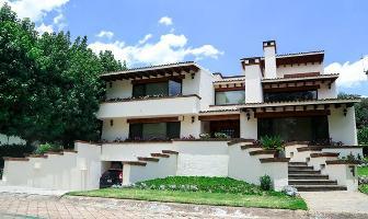 Foto de casa en venta en  , club de golf los encinos, lerma, méxico, 7051590 No. 01