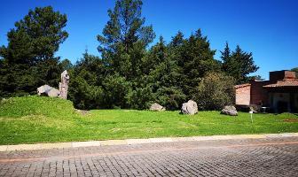 Foto de terreno habitacional en venta en  , club de golf los encinos, lerma, méxico, 8373932 No. 01