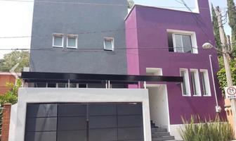 Foto de casa en renta en  , club de golf méxico, tlalpan, df / cdmx, 22231123 No. 01