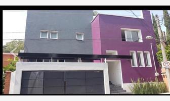 Foto de casa en renta en  , club de golf méxico, tlalpan, df / cdmx, 0 No. 01