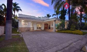 Foto de casa en venta en  , club de golf santa anita, tlajomulco de zúñiga, jalisco, 12550487 No. 01