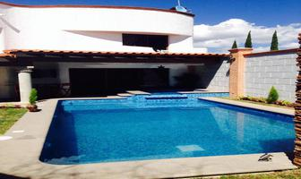 Foto de casa en venta en  , club de golf tequisquiapan, tequisquiapan, querétaro, 13923789 No. 01