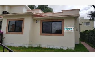 Foto de casa en venta en  , club de golf tequisquiapan, tequisquiapan, querétaro, 9706776 No. 01