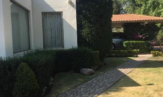 Foto de casa en venta en  , club de golf valle escondido, atizapán de zaragoza, méxico, 12392668 No. 01
