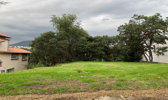 Foto de terreno habitacional en venta en  , club de golf valle escondido, atizapán de zaragoza, méxico, 0 No. 01