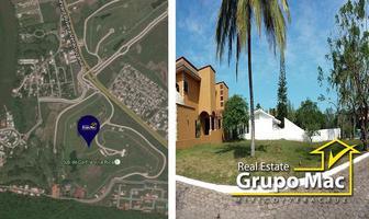 Foto de terreno habitacional en venta en  , club de golf villa rica, alvarado, veracruz de ignacio de la llave, 7034824 No. 01