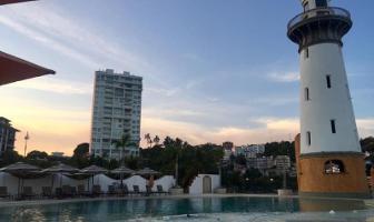 Foto de departamento en venta en club de yates 37, club deportivo, acapulco de juárez, guerrero, 0 No. 01