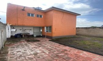 Foto de casa en venta en  , club jardín, toluca, méxico, 0 No. 01
