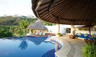 Foto de casa en venta en  , las brisas, acapulco de juárez, guerrero, 6021507 No. 01
