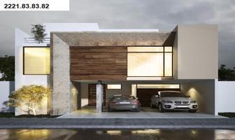 Foto de casa en venta en cluster 11.11.11, albatros 125 ., lomas de angelópolis ii, san andrés cholula, puebla, 19407344 No. 01