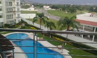 Foto de departamento en renta en cluster 2 , paraíso country club, emiliano zapata, morelos, 0 No. 01