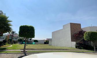 Foto de terreno habitacional en venta en cluster 222 , lomas de angelópolis ii, san andrés cholula, puebla, 0 No. 01
