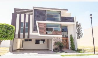 Foto de casa en venta en cluster 333 1, lomas de angelópolis ii, san andrés cholula, puebla, 4906794 No. 01