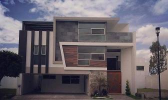 Foto de casa en venta en cluster 333, lomas de angelópolis ii, san andrés cholula, puebla, 6344079 No. 01