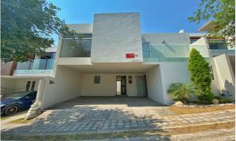 Foto de casa en venta en cluster cuernavaca 1, lomas de angelópolis ii, san andrés cholula, puebla, 0 No. 01