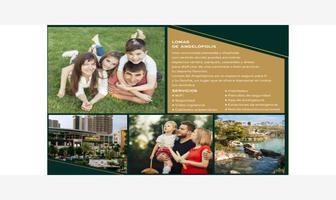Foto de terreno habitacional en venta en cluster mazatlan 12, bosques de angelopolis, puebla, puebla, 10076969 No. 01