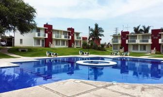 Foto de casa en venta en cm m, paseos de xochitepec, xochitepec, morelos, 11529943 No. 01