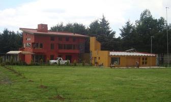 Foto de terreno habitacional en venta en  , coapanoaya, ocoyoacac, méxico, 7954670 No. 01