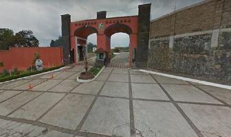 Foto de terreno habitacional en venta en hacienda zimpizahua , coatepec centro, coatepec, veracruz de ignacio de la llave, 10907522 No. 01