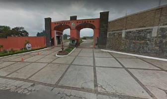Foto de terreno habitacional en venta en  , coatepec centro, coatepec, veracruz de ignacio de la llave, 10907555 No. 01