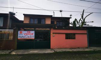 Foto de casa en venta en  , coatepec centro, coatepec, veracruz de ignacio de la llave, 11046717 No. 01