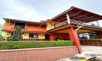 Foto de casa en venta en  , coatepec centro, coatepec, veracruz de ignacio de la llave, 15891047 No. 01