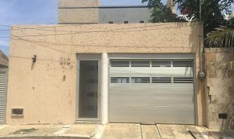 Foto de casa en renta en  , coatzacoalcos centro, coatzacoalcos, veracruz de ignacio de la llave, 11566209 No. 01