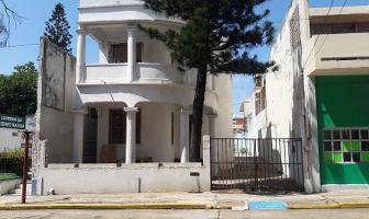 Foto de casa en venta en  , coatzacoalcos centro, coatzacoalcos, veracruz de ignacio de la llave, 6999065 No. 01