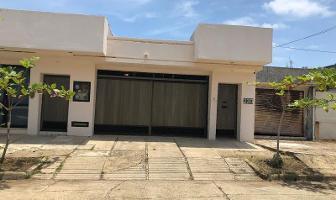 Foto de casa en renta en  , coatzacoalcos centro, coatzacoalcos, veracruz de ignacio de la llave, 7048015 No. 01