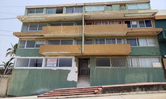 Foto de departamento en renta en  , coatzacoalcos centro, coatzacoalcos, veracruz de ignacio de la llave, 8070985 No. 01