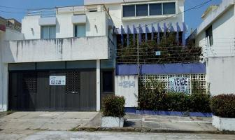 Foto de casa en venta en  , coatzacoalcos centro, coatzacoalcos, veracruz de ignacio de la llave, 8071590 No. 01