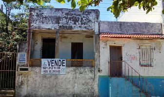 Foto de terreno habitacional en venta en  , coatzacoalcos centro, coatzacoalcos, veracruz de ignacio de la llave, 8283541 No. 01