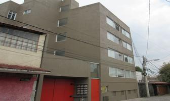 Foto de departamento en renta en coatzintla , san jerónimo aculco, la magdalena contreras, df / cdmx, 0 No. 01