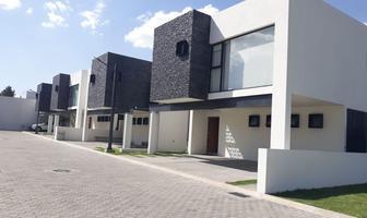 Foto de casa en venta en  , coaxustenco, metepec, méxico, 13990213 No. 01