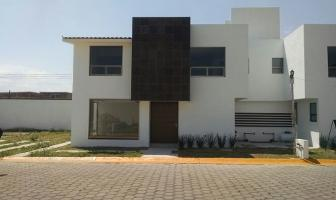 Foto de casa en venta en  , coaxustenco, metepec, méxico, 0 No. 01