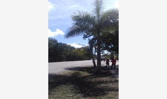 Foto de terreno habitacional en venta en cobá 1, tulum centro, tulum, quintana roo, 4732394 No. 01