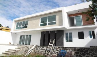 Foto de casa en venta en cobtactar contactar, volcanes de cuautla, cuautla, morelos, 19296477 No. 01