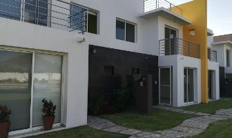 Foto de casa en venta en  , cocoyoc, yautepec, morelos, 10571711 No. 01